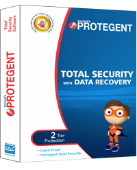 Protegent Total Security